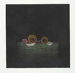 #196 ~ Yokoi - Flower [Nature Morte Suite]  #79/100