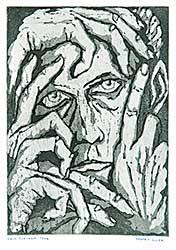#26 ~ Aller - Self Portrait
