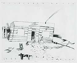#313 ~ Hartman - Montreal's House  #4/10