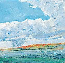 #316 ~ von Tiesenhausen - Cloud Burst