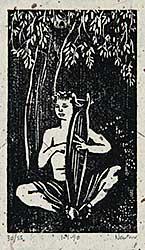 #77 ~ Newton - Untitled - Balanese Music  #30/55