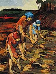 #505 ~ Vervoort - Gardeners