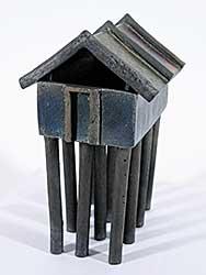 #57 ~ Elion - Untitled - Chou Bronze Form