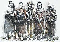 #108 ~ Van Ginkel - Cree, 1906