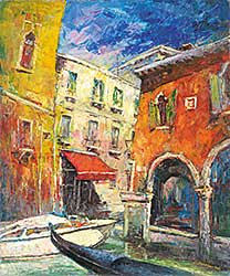 #114 ~ Wu - Venice Colour II
