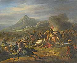 #320 ~ Querfurt - Untitled - The Battle of Ohomn