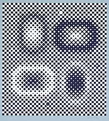 #237 ~ Vasarely - Me - Ta  #63/200