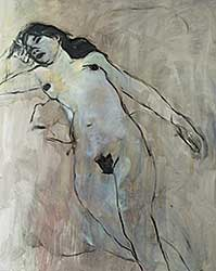 #462 ~ Owen - The Grey Nude