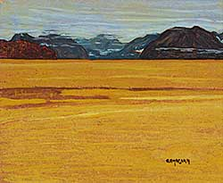 #1103 ~ Ermacora - Golden Flats
