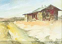 #1326 ~ Vallee - Untitled - The Old Homestead