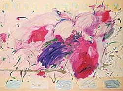 #474.1 ~ Van Dyck - Royal Orchid Chamber Code #2