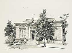 #1195 ~ van den Hoogen - Glenbow Historical Library