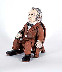 #1317 ~ Yakiwchuk - Rt. Hon. Sir Charles Tupper 1886