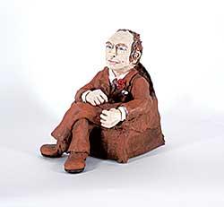 #1326 ~ Yakiwchuk - Rt. Hon. Pierre Elliott Trudeau
