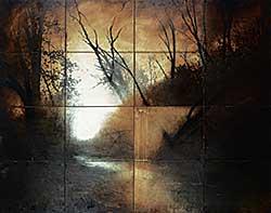 #210 ~ Folsom - Massac Creek #9