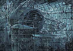 #456 ~ Norlen - Untitled - Zepplin Factory