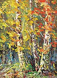 #1083 ~ Jegodtka - Birch Group