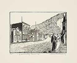 #1194 ~ Montcombroux - Dawson City Revisited  #99/400