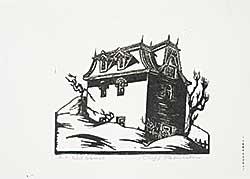 #1238 ~ Robinson - Old House  #A/P