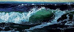 #9 ~ Aylward - Tofino Series, Pacific Disturbance