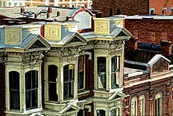 #10 ~ Aylward - Untitled - Rooftops