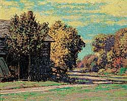 #65 ~ Johnston - Country Lane, Wyebridge