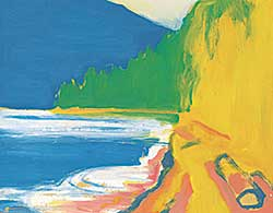 #474 ~ Nix - Untitled - On the Lake