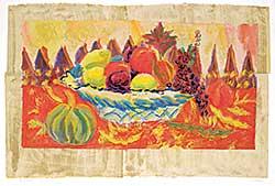 #1130 ~ Evrard - L'autunno II