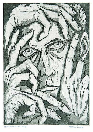 #27 ~ Aller - Self Portrait