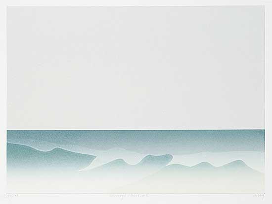 #784 ~ Onley - Seascape / Coast Suite  #A.P. ii/vi