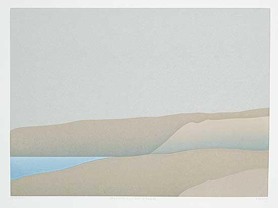 #785 ~ Onley - Sandstone / Coast Suite  #A.P. ii/vi