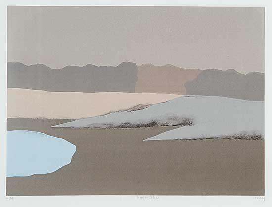 #749 ~ Onley - Finger Lake  #21/31