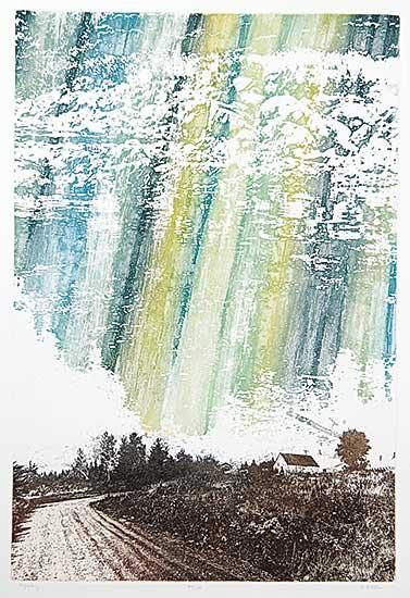 #839 ~ Porter - Tapestry  #89/100