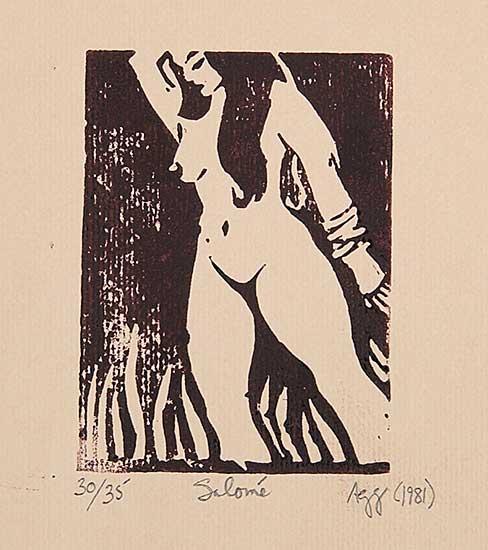 #3 ~ Agg - Salome  #30/35