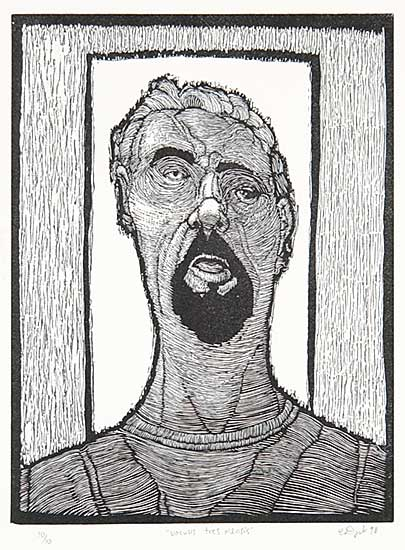 #219 ~ Dyck - Vacuus Tres Mensis  #10/10