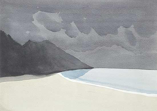 #68 ~ Onley - Ahous Point Vargus Island