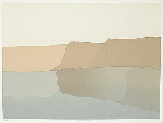 #1126 ~ Onley - Ellesmere Island  #25/40