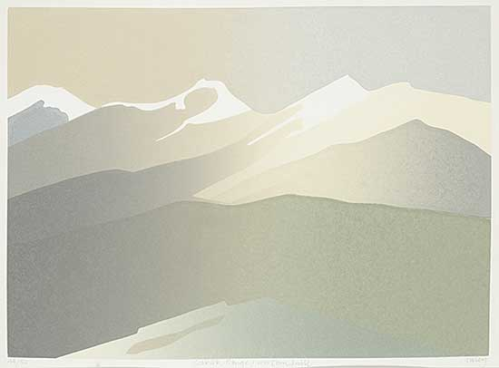 #1128 ~ Onley - Selkirk Range - Western Suite  #44/50