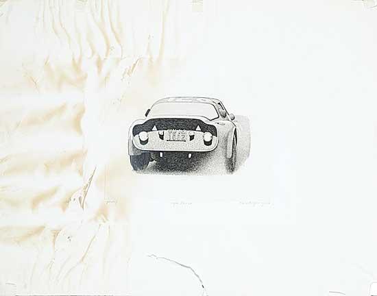 #1273 ~ Young - Alfa Romeo  # Proof