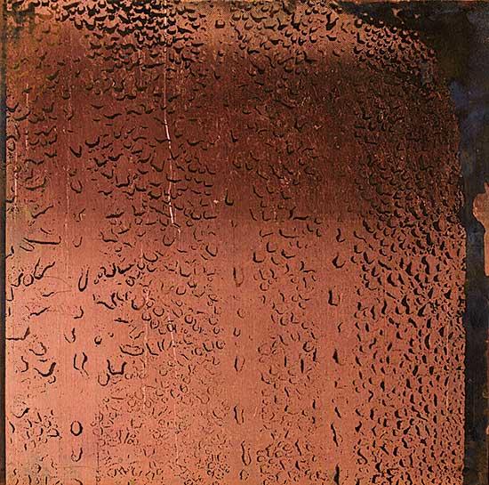 #414 ~ Eggermont - Untitled - Condensation