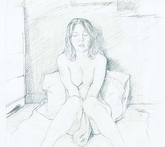 #1123 ~ Franko - A.P. In the Studio