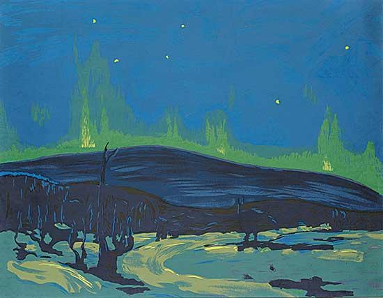 #1318 ~ Thomson - Northern Lights