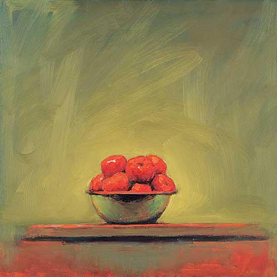 #109 ~ Thomas - Tomatoes