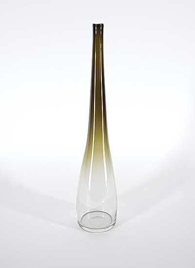 #65 ~ Johansfors - Graduated Ombre Vase