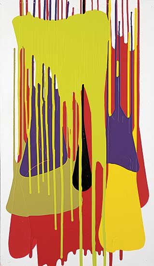#1226 ~ Quin - Untitled - Drip Drop