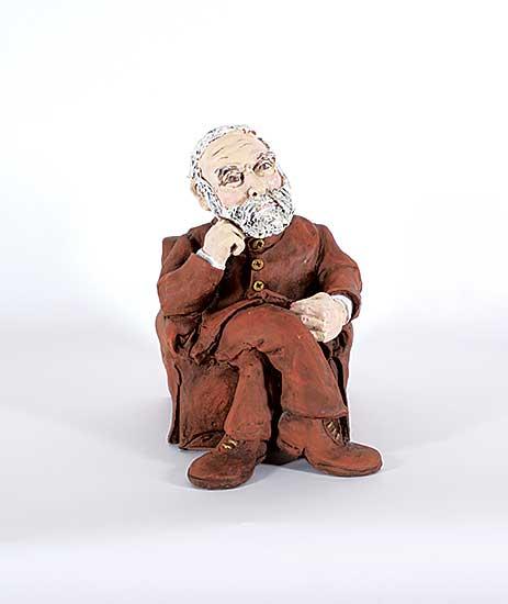 #1316 ~ Yakiwchuk - Hon. Sir Mackenzie Bowell