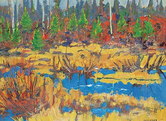 #520 ~ Turner - Beaver Dam