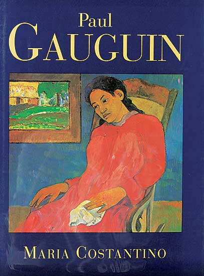 #1520 ~ Gauguin - Paul Gauguin