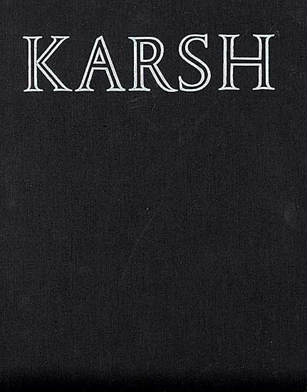 #1534 ~ Karsh - Yousuf Karsh: Portraits of Greatness