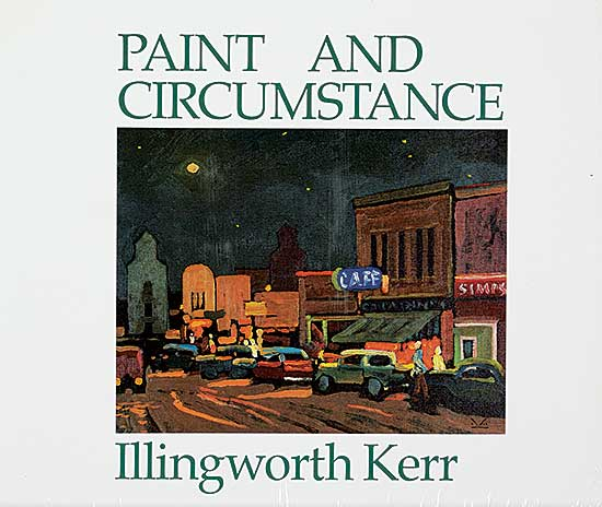 #1537.1 ~ Kerr - Paint and Circumstance